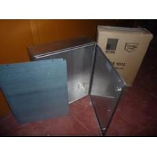 Роздподільна шафа з нержавіючої сталі RITTAL AE1012