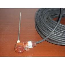 Датчик температури бурового розчину ДТР2 ( Датчик ТСМ-1187 з перетворювачем БПО-32)
